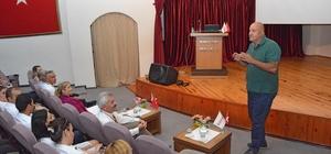 Erkan Okulları'nda yeni eğitim yılı heyecanı