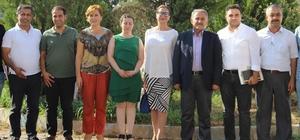 OSB'de URGE Toplantısı yapıldı