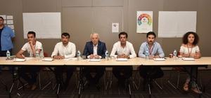 Adana, genç dostu kent endeksinde sınav veriyor