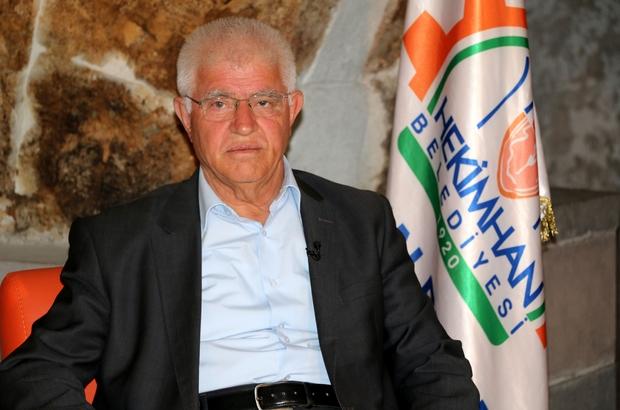 Hekimhan'a yapılması planlanan maden işleme tesisinden vazgeçildi