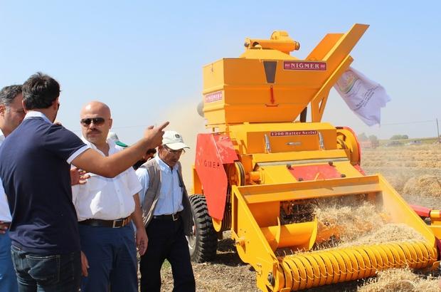 Kırklareli'de kuru fasulye ve nohut üretimini arttırma çalışmaları