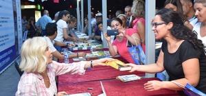 Didim 13. Altınkum Yazarlar Festivali sona erdi