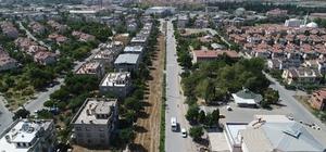 Başkan Şirin'den Fatih Caddesi'nde inceleme