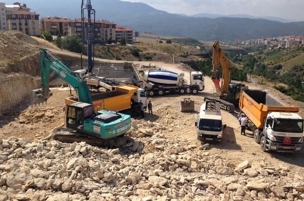 Safranbolu'ya 38 derslik yeni özel okul