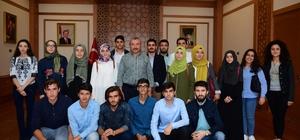 """Sancaktepe Belediyesi """"Genç Gelecek""""ten büyük başarı"""