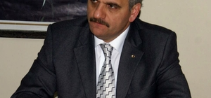 Ordu MHP'de istifa