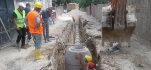 Adıyaman Belediyesinden su kesintisi uyarısı