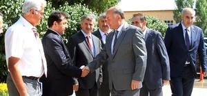 "Vali Azizoğlu talimat verdi: ""20 milyon ağaç dikeceğiz"""