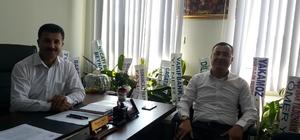 Eğitim-Bir-Sen Manisa Şube Başkanı Mesut Öner: