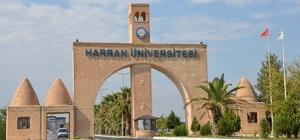 Harran Üniversitesinden sanal gerçeklik merkezi kuruluyor