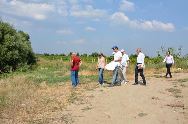 Muradiye'nin atık su sorununu çözecek proje