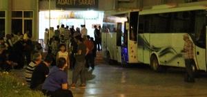 Aydın'daki FETÖ operasyonlarında 1031 kişi tutuklandı