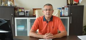 KEDAK Başkanı Aktan, 17 Ağustos Depremi'ni hatırlattı