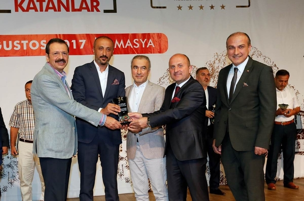 Amasya'nın hedefleri için çalıştay düzenlenecek