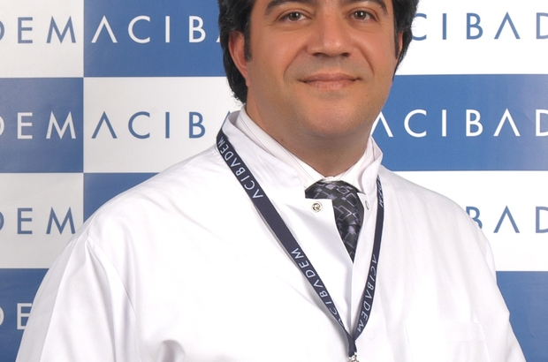 """Prof. Dr. Sinan Karaoğlu, """"Eklemlerdeki ağrıların kendi kendine geçmesini beklemeyin"""""""