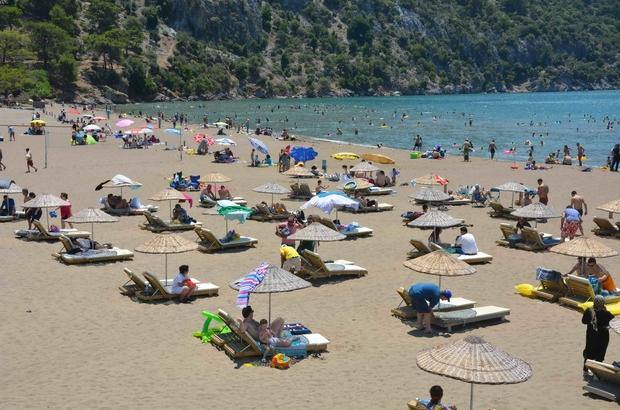 Turizme 10 günlük tatil dopingi