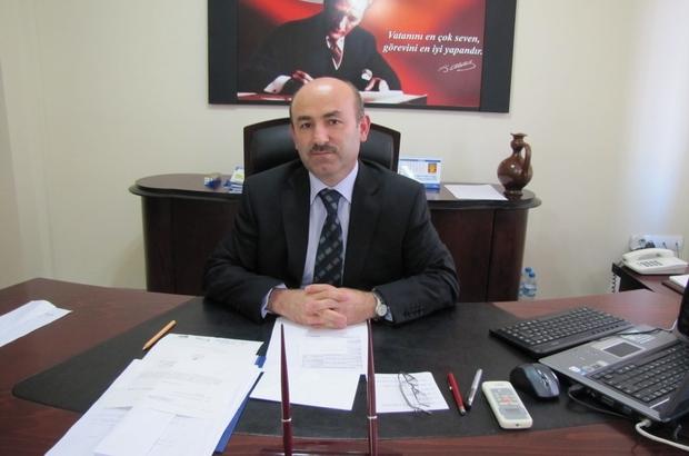 Hisarcık'ta TEOG ve LYS yerleştirme sonuçları açıklandı