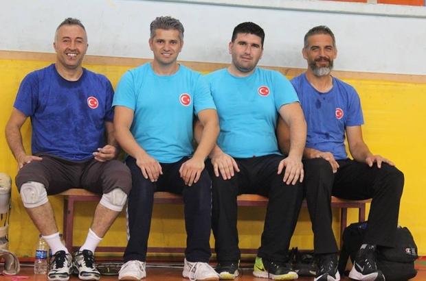 Karamanlı antrenörler ve sporculara milli davet