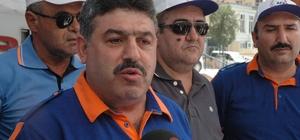 """AFAD İl Müdürü Özcan; """"Kahramanmaraş'ta 30 bin kişiye deprem eğitimi verdik"""""""