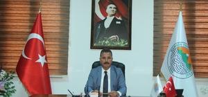 """Başkan Tuna: """"Deprem öldürmez, bina öldürür"""""""