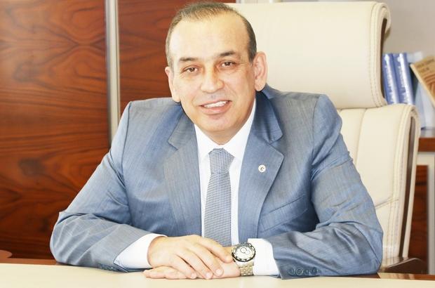 """Karamercan: """"Kredi borç yapılandırması esnaflarımızı rahatlatır"""""""