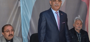 MHP'den 'Sultan Alparslan' talebi