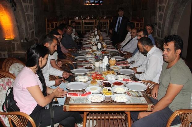 """Vali Ustaoğlu: """"Bitlis'i asıl kimliğine kavuşturacağız"""""""