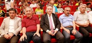 Türkiye Bisiklet Yol Şampiyonası Talas'ta sona erdi