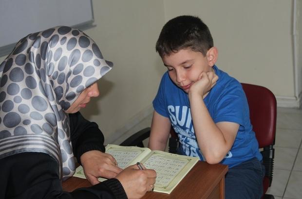 Büyükşehir Belediyesi'nin yaz okulundan bin 835 öğrenci yararlandı