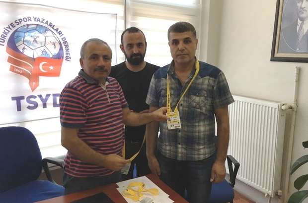 Malatya'da müsabaka giriş kartlarının dağıtımına başlandı