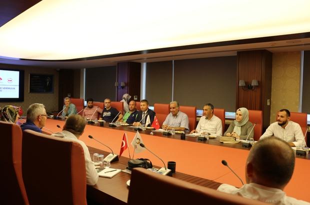 """""""İşbirliği ile KOBİ'lerde Verimlilik Dönüşümü Projesi"""" sonlandı"""