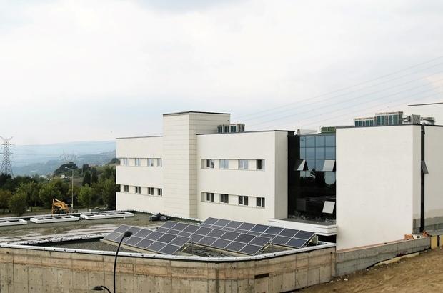 İlahiyat Fakültesi taşınmak için gün sayıyor