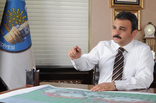 Çorum Belediyesi 17 bin fidanı toprakla buluşturacak