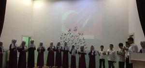 Şaphane'de Yaz Kur'an Kursu sona erdi