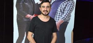 """""""Cumali Ceber"""" özel gösterimiyle Adana'da"""