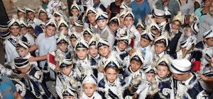 Balkanlar'da sünnet coşkusu