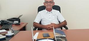 İŞ-KUR Müdürü Ünver göreve başladı