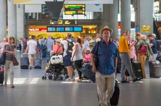 Dalaman Havalimanı Temmuz ayında 671 bin 804 yolcuya hizmet verdi