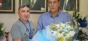 """Poyraz: """"Demirspor, Türk futbolunda bir marka"""""""