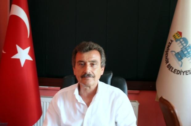 Yenişehir'de vizyon projeler başlıyor
