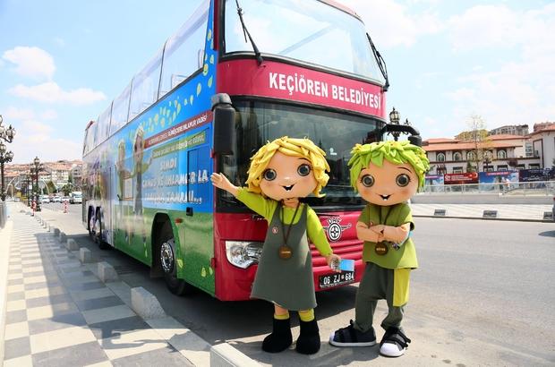 Gümüş ve Ihlamur Ankara'da