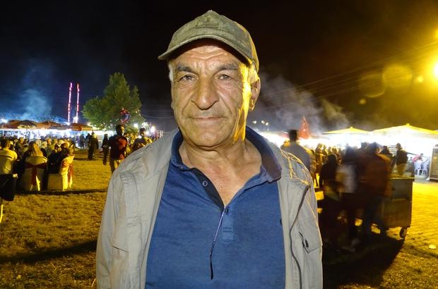 Yerel şairden şehit 'Eren Bülbül ' için şiir