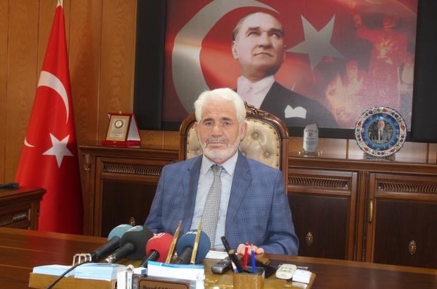 """Müftü Sarıkaya: """"Elazığ'da hedef bin kurban hissesi"""""""