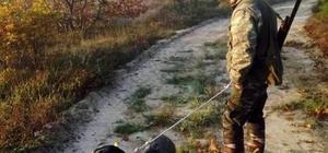 Aydın'da av sezonu başladı