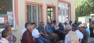 Başkan Bozkurt Aşağıkuzfındık mahallesinde