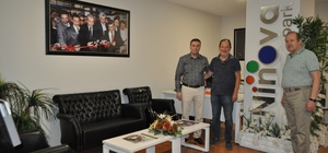 Ninovapark AVM ulusal marka sahiplerini Diyarbakır'a davet etti