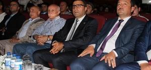 Birlik Vakfı Malazgirt Zaferi Konferansı düzenledi