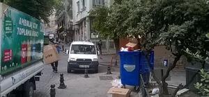 İzmit'te ambolaj atıkları geri dönüşüme kazandırılıyor