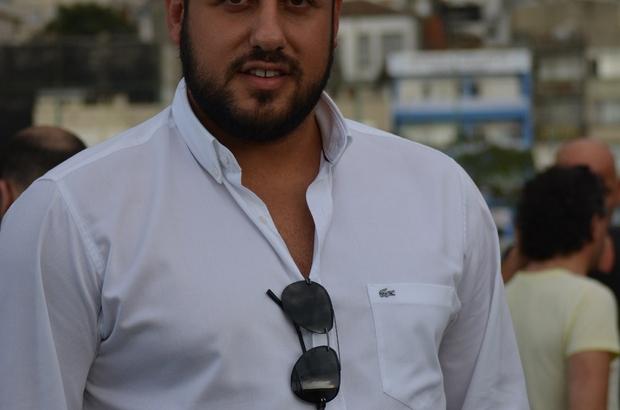 Hekimoğlu Doğanspor'da hedef profesyonel lige yükselmek