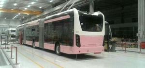 Pembe trambüsler yeni eğitim döneminde sefere başlayacak